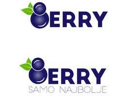 #33 para Logo designe Berry por Grochy