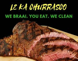 #28 for Le ka  Churrasco by NursyeerinaLyana