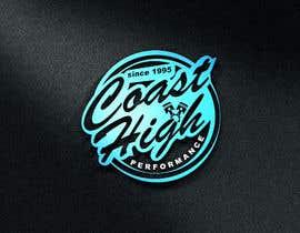 #153 for Need new logo for Coast High Performance a west coast based engine builder av romiakter