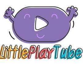 Nro 12 kilpailuun Logo para cabal de YouTube de chicos käyttäjältä Maritu92