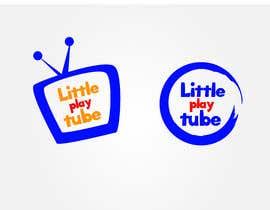 Nro 8 kilpailuun Logo para cabal de YouTube de chicos käyttäjältä PuntoAlva