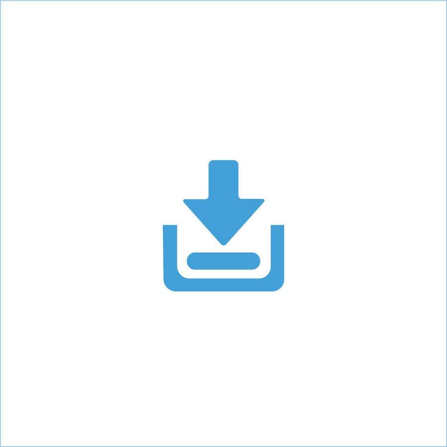 Kilpailutyö #5 kilpailussa Design a File Download page (Template) that matches our theme