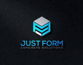 #176 for Just Form Company Logo by Dhakahill029