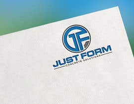 #101 for Just Form Company Logo by motorhead141698
