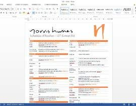 #37 for Convert PDF to Word doc so I can customise wording af JanKarlo120