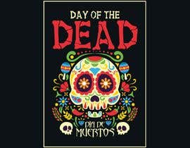 nº 90 pour Day of the Dead Logo Contest par paulsanu222