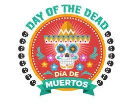 nº 48 pour Day of the Dead Logo Contest par drima16