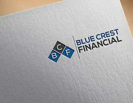 #233 for Blue crest Financial Logo by sumaiyadesign01