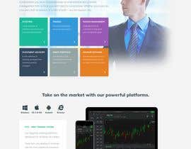 #2 for High Impact Website to attract Investors af miton247