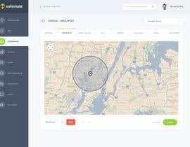 #112 for Safemate Pro Web GUI af mateuszwozniak