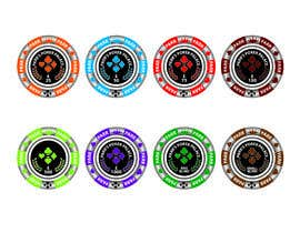#15 za Family poker chip logo design od lotusDesign01