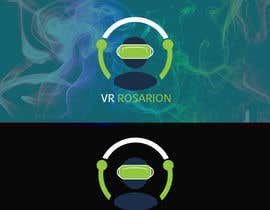nº 82 pour Brand identity for VR Arcade Logo par salmanbillal