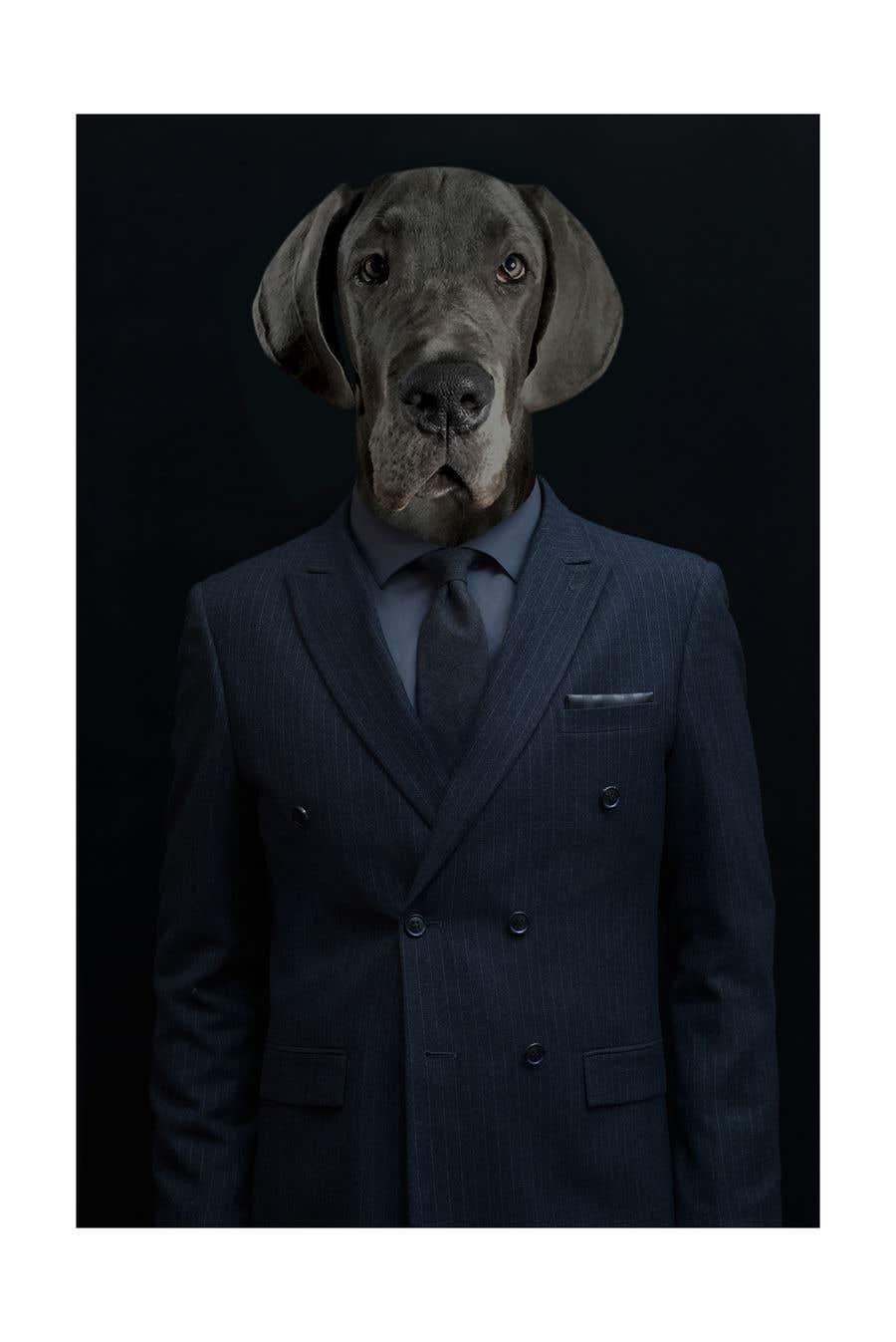 Konkurrenceindlæg #168 for Enhance Dog Photos; Beautifully, Creatively!