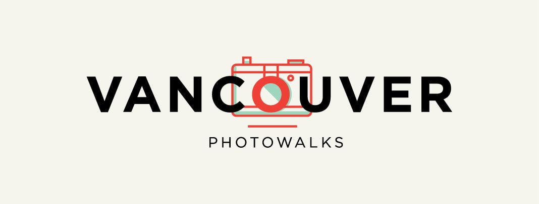 Penyertaan Peraduan #                                        25                                      untuk                                         Design a Logo for Vancouver Photowalks