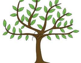 #6 para I need a tree making into a vector por kimcarreon