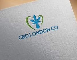 #109 , Design Logo and simple product packaging CBD London Co Health and Beauty 来自 designerprantu10