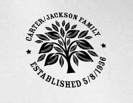 #4 para Family Reunion Logo por zwarriorxluvs269