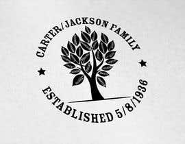 #5 para Family Reunion Logo por zwarriorxluvs269