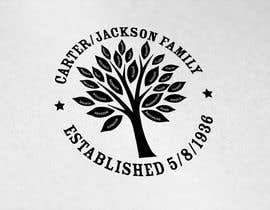 #7 para Family Reunion Logo por zwarriorxluvs269