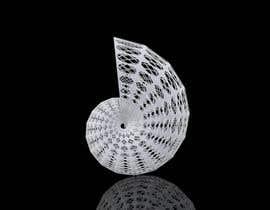 Nro 5 kilpailuun Design 3d Printable Sculpture käyttäjältä gayatry