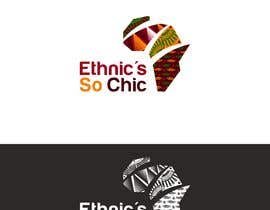 nº 27 pour Logo for Ethnic clothing and accessories brand par maxxdesign135