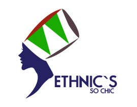 nº 42 pour Logo for Ethnic clothing and accessories brand par abidahmedrocky53