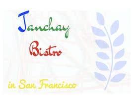 nº 53 pour Logo for my Thai restaurant in San Francisco par nurhabibahawangr