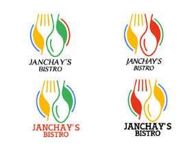 #58 untuk Logo for my Thai restaurant in San Francisco oleh aqeelahmed8124