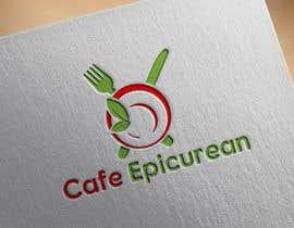 #3 for Food blog logo/banner by stevenkion