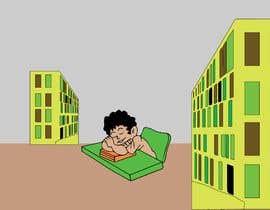 nº 30 pour 2 cartoon illustrations par Arfankha