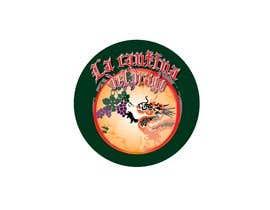 """#6 for Realizzazione logo """"Cantina del Drago"""" by udzi"""