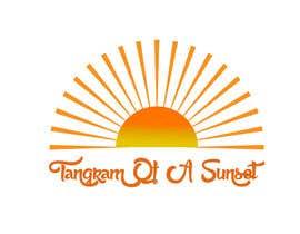#7 for Design a Tangram of a sunset with bursts af psarker94