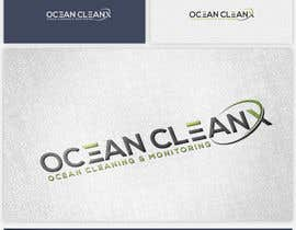 #47 for Logo design to 'Clean Up' our Oceans! by resanpabna1111