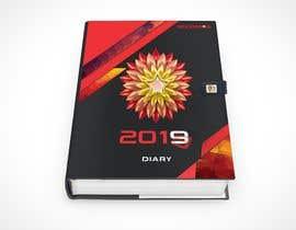 #33 для Company diary cover page від grantlarocca
