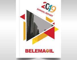 #20 для Company diary cover page від tayyabaislam15
