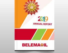 #26 для Company diary cover page від tayyabaislam15