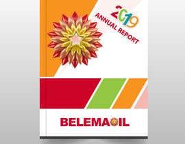 #27 для Company diary cover page від tayyabaislam15