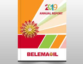 #28 для Company diary cover page від tayyabaislam15