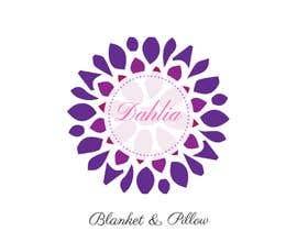 #69 for Design logo for DAHLIA by nursahira957