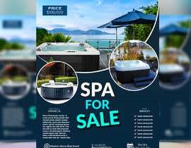#32 pentru Sales poster de către Arkzaman22