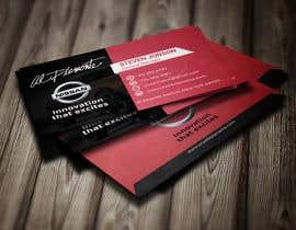 #428 para Business Card Design Contest de muhammadrabiul07