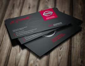 #692 para Business Card Design Contest de nawab236089