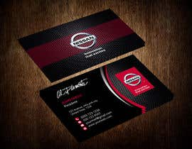 #368 para Business Card Design Contest de SHILPIsign