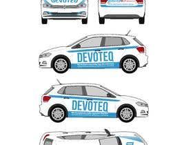 #11 for Car sticker design engineering company by Maryadipetualang