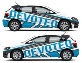 Nro 12 kilpailuun Car sticker design engineering company käyttäjältä TheFaisal