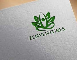 "nº 65 pour Logo making of ""ZenVentures"" that is the ecosystem connecting African Startups/Companies/Professionals and Japanese/Other developed country's Investors/Companies par graphicrivers"
