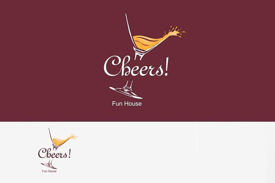 Inscrição nº 129 do Concurso para Logo Design for Cheers!