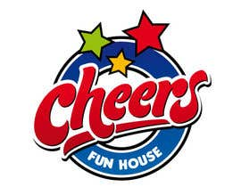 #132 for Logo Design for Cheers! af Vlad35563
