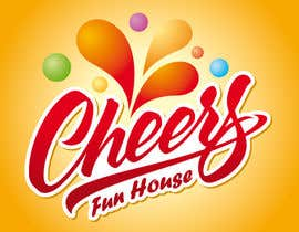 #142 cho Logo Design for Cheers! bởi Vlad35563