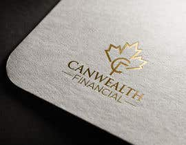 #301 for canwealth financial logo af oosmanfarook